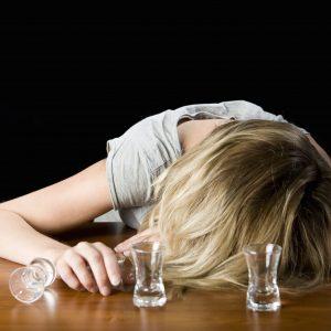 Terapia dla kobiet z problemem alkoholowym