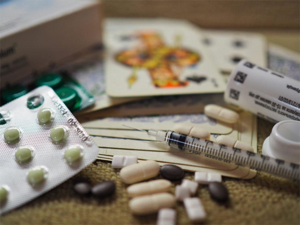 Terapie uzależnień