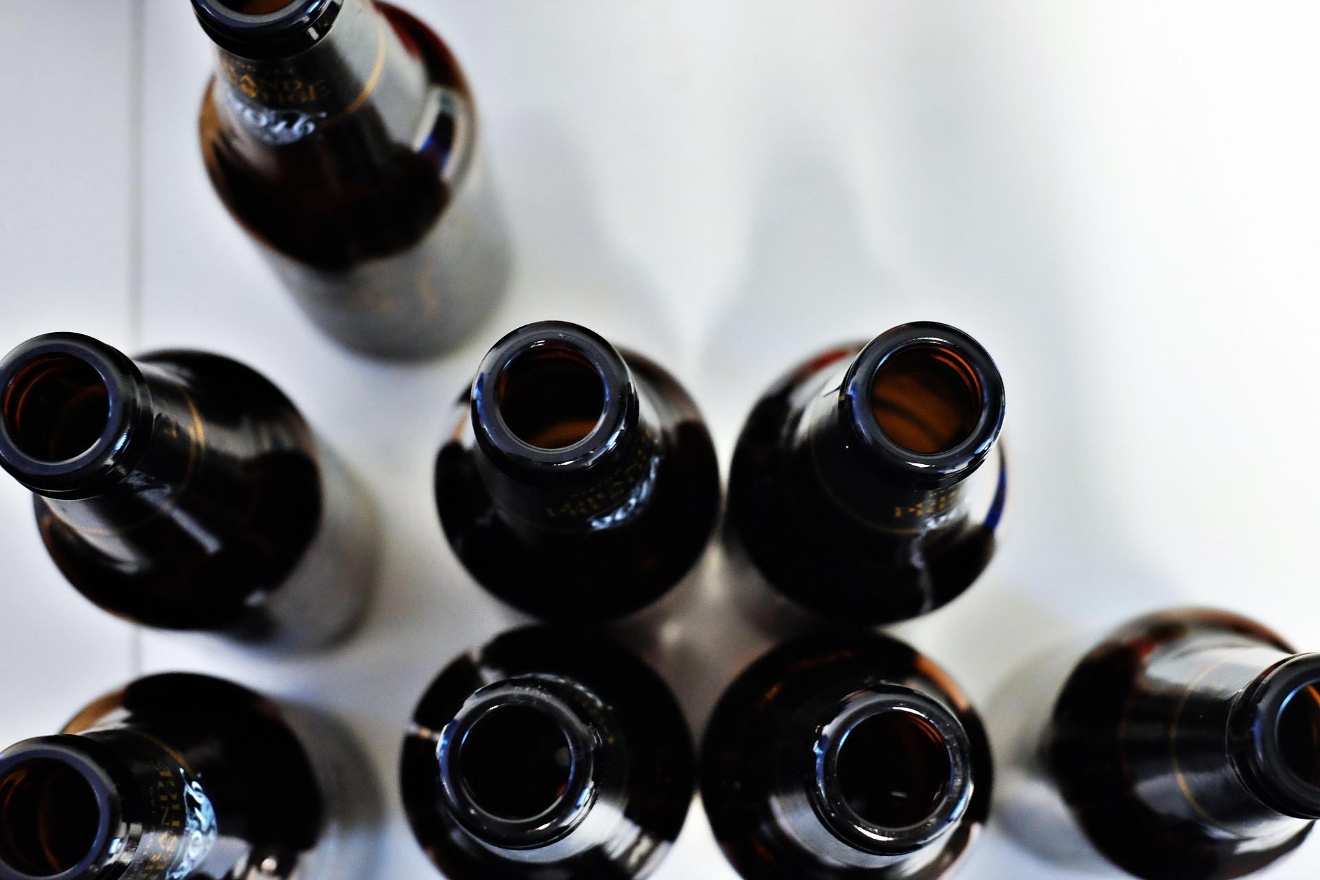 Powrót do alkoholizmu