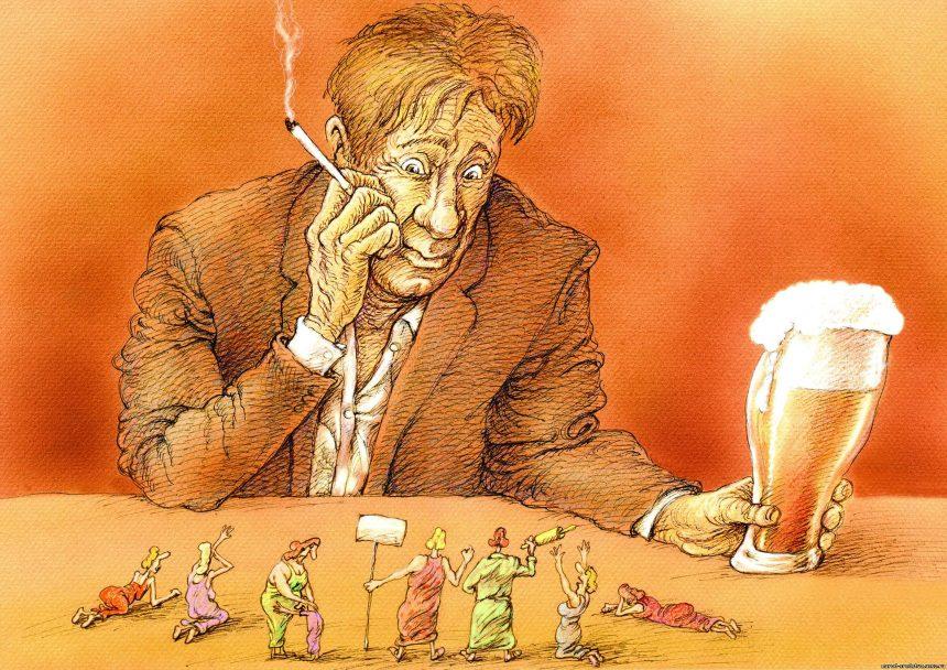 Leczenie uzależnienia od alkoholu – Role osób najbliższych