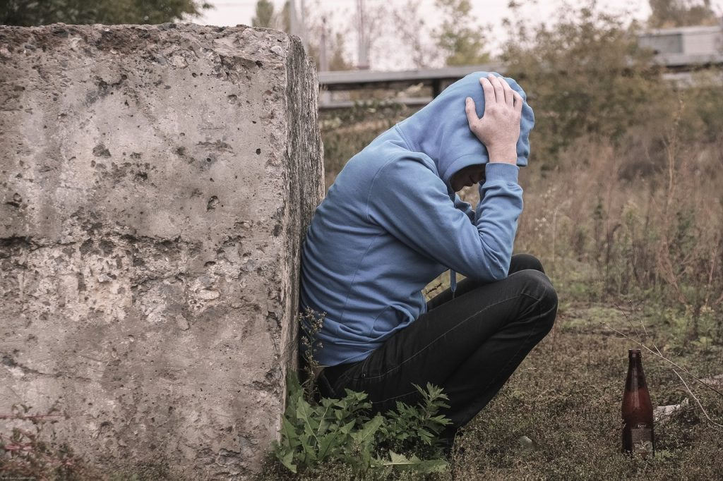 Przeszkody na drodze do podjęcia leczenia alkoholizmu