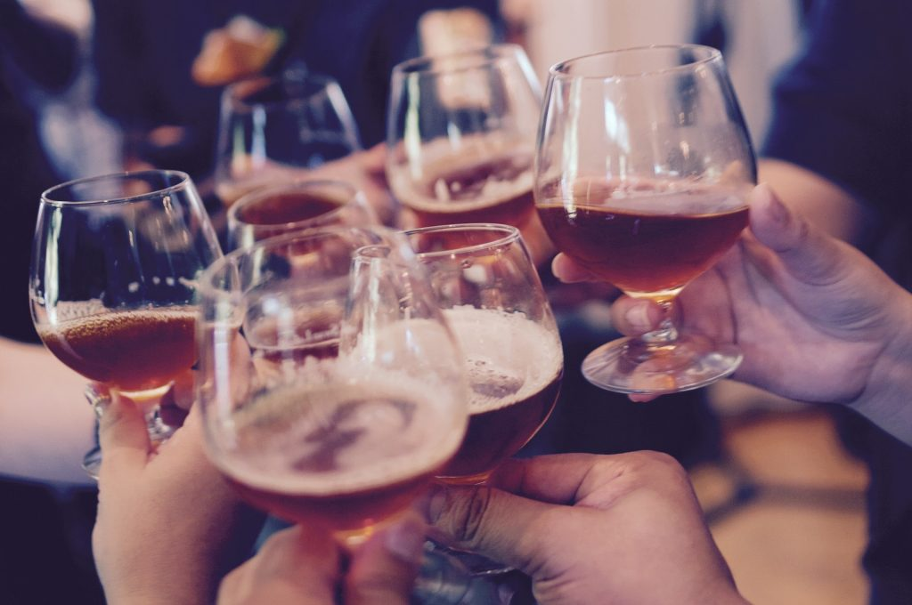 alkohol a praca zawodowa