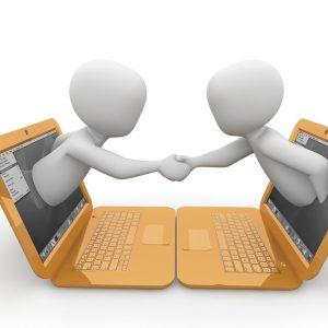 Zapraszamy na spotkania on-line!